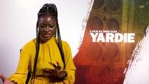 Yardie - Exclusive Interview With Aml Ameen & Shantol Jackson