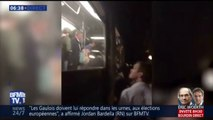 Paris: des centaines de passagers évacuent le métro après une nouvelle panne