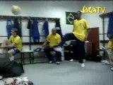 Nike football - Brasil Team
