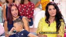 """Témoignage : Une mamie insiste pour que son petit-fils l'appelle maman et choque le public dans """"Ça commence aujourd'hui"""""""