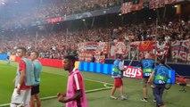 Два минута, два гола, тренутак за историју | ЛИГА ШАМПИОНА БРЕ