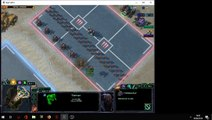 JaHTv Play starcraft 2  in live (30/08/2018 15:53)
