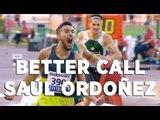 Better Call Saúl Ordóñez