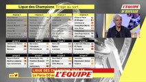 Lyon hérite de Manchester City, du Chakhtior Donetsk et d'Hoffenheim - Foot - C1