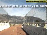 Estudio carriles bici IV - Madrid