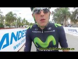 Entrevista a Marc Soler - Tour de San Luís 2015