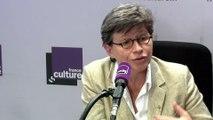 """Veronique Margron : """"Comment réforme-t-on la communauté chrétienne afin qu'il n'y ait personne de sacré ?"""""""
