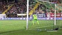 Aytemiz Alanyaspor 0 - 2 MKE Ankaragücü Maçın Geniş Özeti ve Golleri