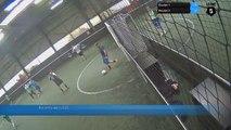 Equipe 1 Vs Equipe 2 - 30/08/18 12:48 - Loisir Bezons (LeFive) - Bezons (LeFive) Soccer Park