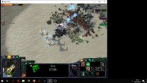 JaHTv Play starcraft 2  in live (30/08/2018 20:20)