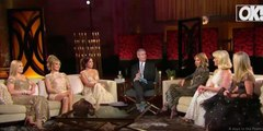 Missed Part Two Of The 'RHONY' Reunion? Recap The Craziest Moments Here!