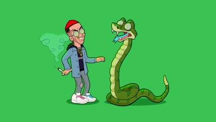 Sfera Ebbasta - Serpenti A Sonagli