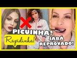 """""""Rivais!"""" Luisa Sonza estaria sendo usada por Aguinaldo Silva para alfinetar Anitta?"""
