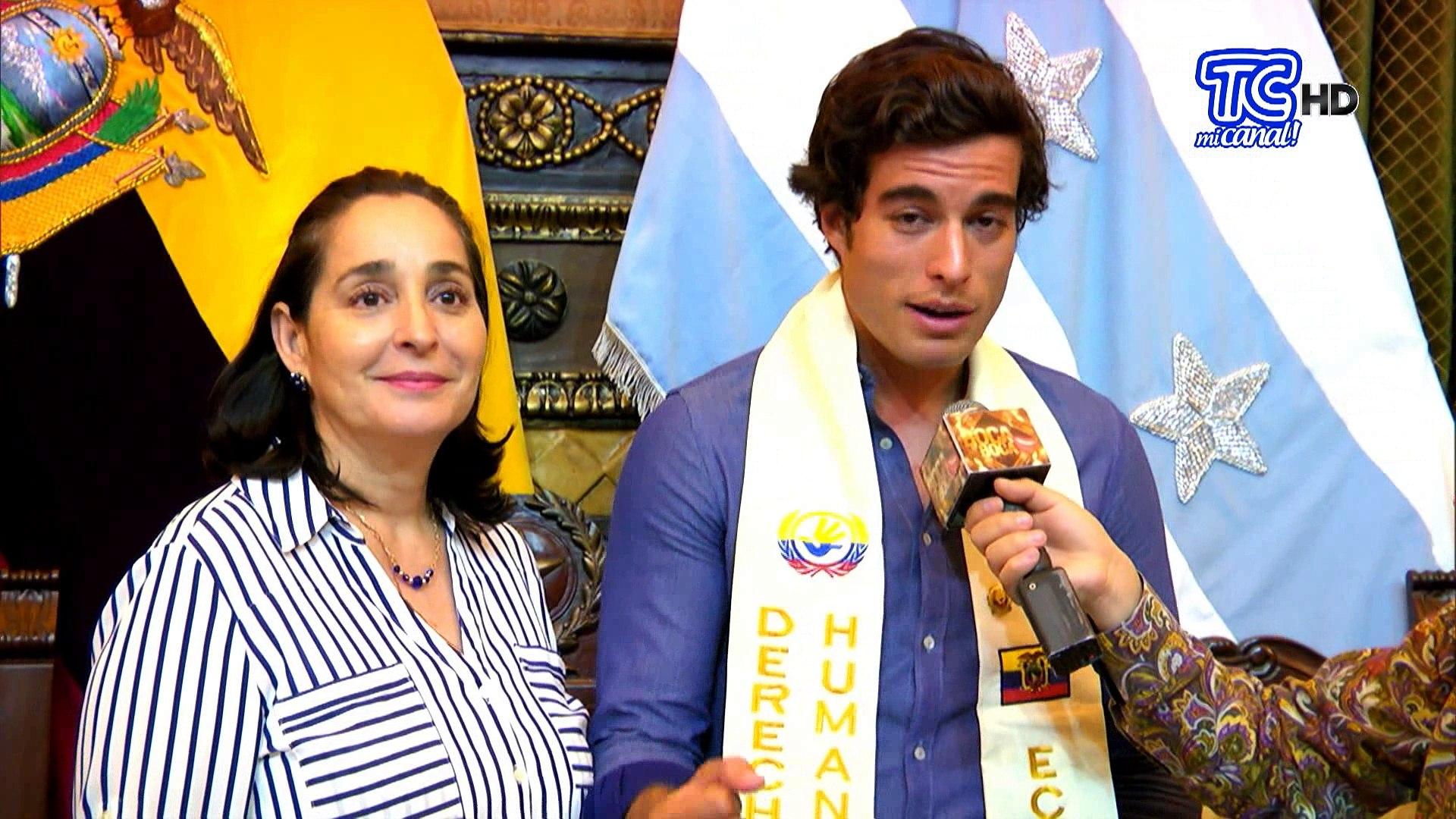 Danilo Carrera Brindará Charlas Motivacionales A Estudiantes De Guayaquil