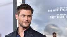 Chris Hemsworth Teams With Russo Bros. for Action Thriller 'Dhaka' | THR News