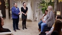 Picky Bride Can't Forget a Dress That Is Over Budget | Say Yes To The Dress Ireland