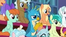 My Little Pony- Friendship Is Magic S08E18 - Yakity-Sax