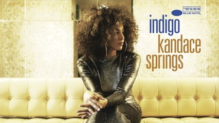 Kandace Springs - The First Time Ever I Saw Your Face