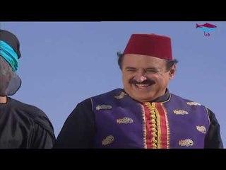 الاغا معصب بعد ما لنقتلو تنين من رجالو ـ مسلسل العوسج ـ سلمى المصري ـ اسعد فضة mp4