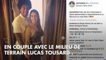 Lyon-Nice : découvrez les femmes des joueurs des deux équipes en photos