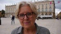 Livre sur la Place 2018 : interview de Françoise Rossinot commissaire générale du salon