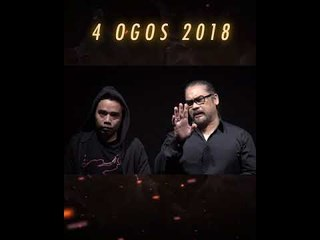 Muay Thai : Shah Muhammad vs Dato ' Awie