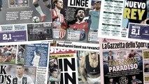 Le retour de Cristiano Ronaldo à Manchester affole l'Angleterre, c'est l'enfer pour Naples