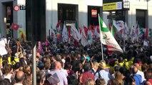 Civati 'M5s regala voti a Salvini. La sinistra da oggi fa sul serio' - Notizie.it