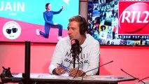 Jain en interview dans Le Double Expresso RTL2 (31/08/2018)