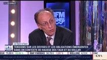 Thibault Prébay VS Thierry Apoteker (2/2): Quels facteurs fragilisent aujourd'hui les pays émergents ? - 31/08