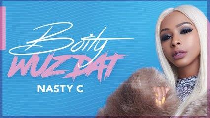 Boity - Wuz Dat