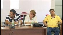 Σύσκεψη φορέων και βουλευτών για την Πολιτική Προστασία