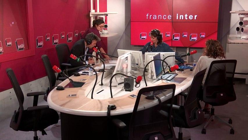 C'était pas sa semaine... à Laurent Wauquiez : La Chronique de Bruno Donnet