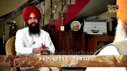 Bhai Balwinder Singh Rangila Ji     Sei Pyare Mel    Part 2