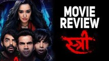 Stree Movie Review: Rajkummar Rao And Shraddha Kapoor Starrer Is A Good Mix Of Horror And Comedy