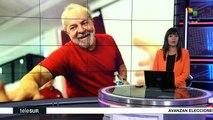 Brésil : Lula, star de la campagne présidentielle