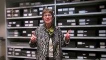 Une visite dans le « bunker » du musée   Musée de la Libération de Paris, le déménagement