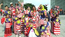 Malaysians unite to celebrate historic National Day in a new Malaysia