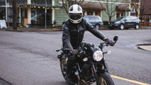 Famed Nike Shoe Designer Tinker Hatfield Talks Motorcycles