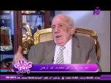 عشانك ياقمر مع الاعلاميه سماح عبد الرحمن | صاحب الحلوانى  محفوظ عبد الرحمن