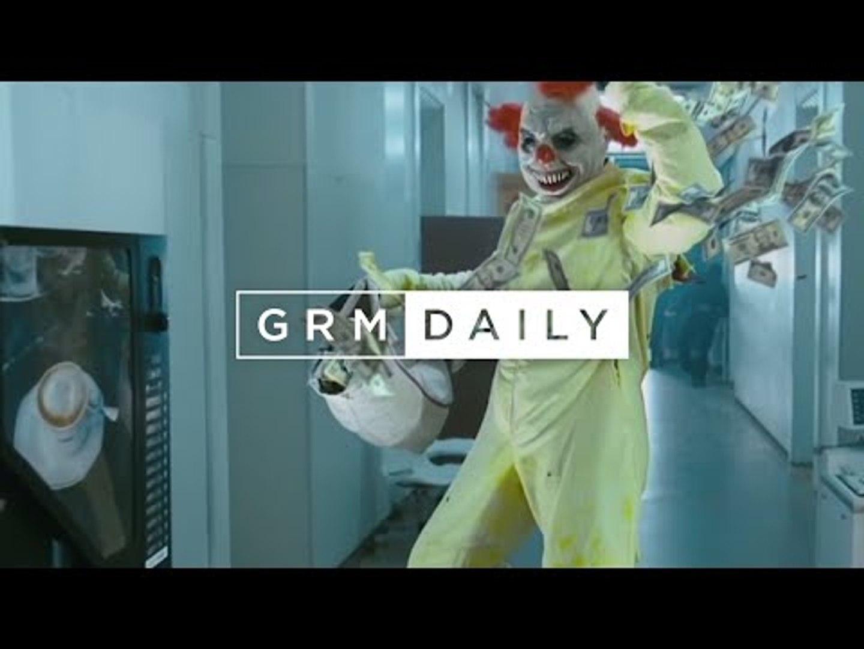 Ash Catch - Biggie & Tupac [Music Video] | GRM Daily