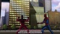 Ultimate Spider-Man Web Warriors Season 4 Episode 2 - Hydra Attacks [pt2]