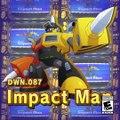 Mega Man 11 - Présentation de Impact Man
