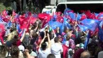 Balıkesir - Erdoğan Döviz Kurundaki İstikrarsızlık Ülkemize Yönelik Bir Operasyondur