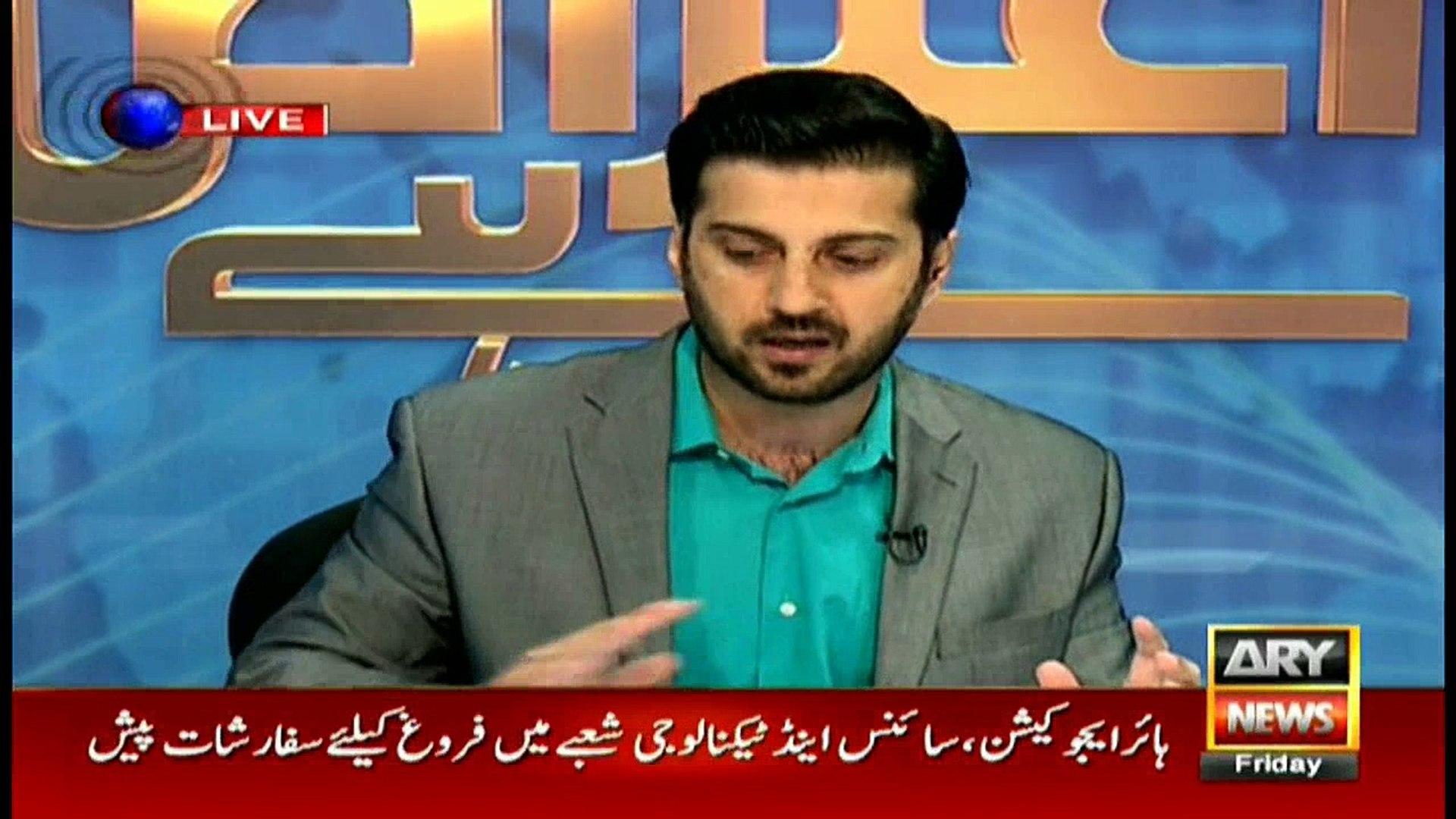 Will auction of cars raise enough to waive off debts? asks Mustafa Nawaz Khokhar