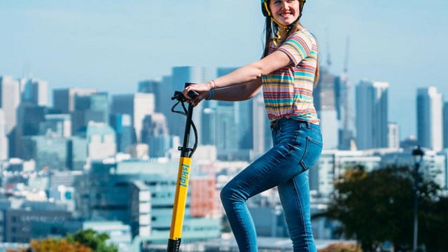 Skip CEO: We Do Scooters Without 'Controversy and Complaints'
