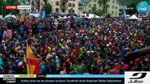 UTMB® 2018 Replay (FR) 1 - Chamonix