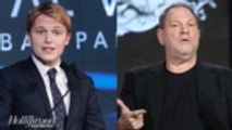 Ronan Farrow's Weinstein Investigation Stymied By NBC, Ex-Producer Says | THR News