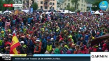 UTMB® 2018 Replay (ES) 1 - Chamonix
