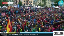 UTMB® 2018 Replay (CN) 1 - Chamonix
